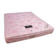 Sein & Mya Butterfly Deluxe Mattress (Double Queen) (1606845)