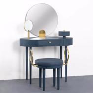 Stella's Choice Dressing Table 80x40x78cm (SDTC-016)