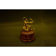 (Anyathian Store) Ravana (MM Version) Gold Paint