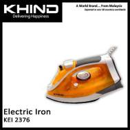 KHIND Electric Full Function Iron ( KEI-2376 )