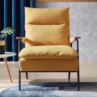 Stella's Choice Armed Chair 63x50x92cm (SACC-007)