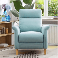 Stella's Choice Armed Chair 85x70x100cm (SACC-009)