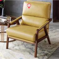 Stella's Choice Armed Chair 60x54x83cm (SACC-011)