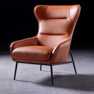 Stella's Choice Armed Chair 52x50x95cm (SACC-017)
