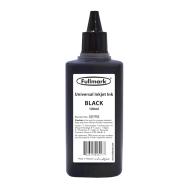 Fullmark Universal Printer Inkjet Refill Ink - 100ml (Black)