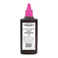 Fullmark Universal Printer Inkjet Refill Ink - 100ml (Light Magenta)