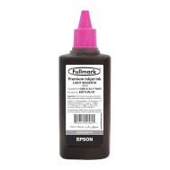 Fullmark Dedicated for Epson Printer Inkjet Refill Ink - 100ml (Light Magenta)