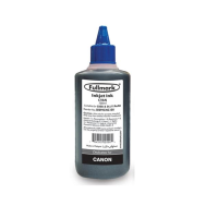 Fullmark Canon Printer Inkjet Refill Ink - 100ml (Cyan)