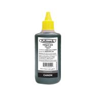 Fullmark Canon Printer Inkjet Refill Ink - 100ml (Yellow)