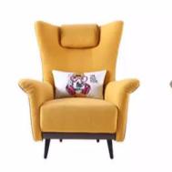 Stella's Choice Armed Chair 60x54x103cm (SACC-022)