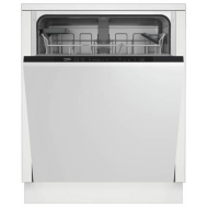 Beko Dish Washer - DIN15311