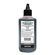 Fullmark Dedicated for Brother Printer Inkjet Refill Ink - 100ml (Black)