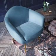 Stella's Choice Armed Chair 52x51x86cm (SACC-023)