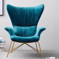 Stella's Choice Armed Chair 74x74x106cm (SACC-025)