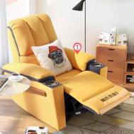 Stella's Choice Armed Chair 80x60x100cm (SACC-027)