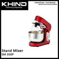KHIND 3.5L Artisan Stand Mixer ( SM-350P )
