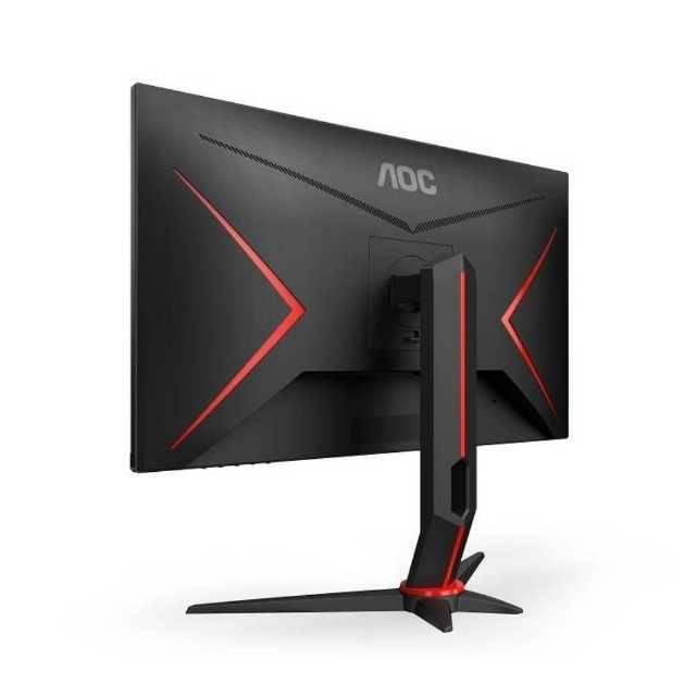 "AOC Curved 27"" Gaming Monitor (CQ27G2)"
