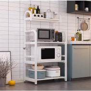 Stella's Choice Organization Shelves 70x40x141cm (SOSC-015)