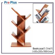 Pro Plus Desktop Book Shelf (BS-3S78)