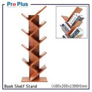 Pro Plus Book Shelf (BS-5S130)