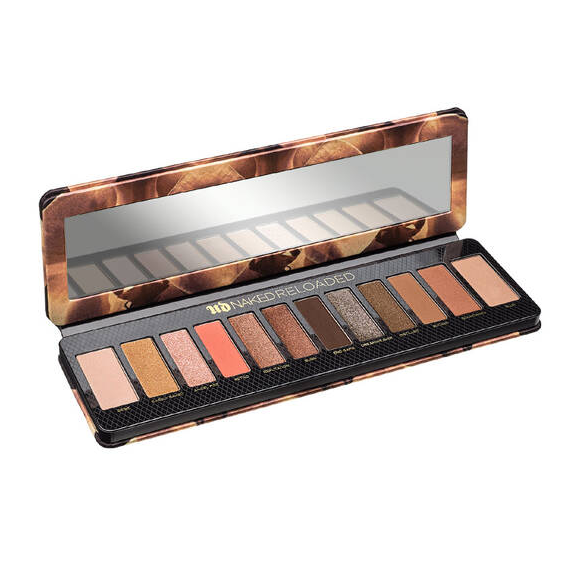 Urban Decay Naked Reloaded Eye Shadow Palette