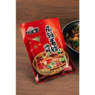 Chuanweiwang Hot & Spicy Seasoning (Mala Xiangguo)200g