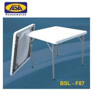 ASA Square Table BSL-F87