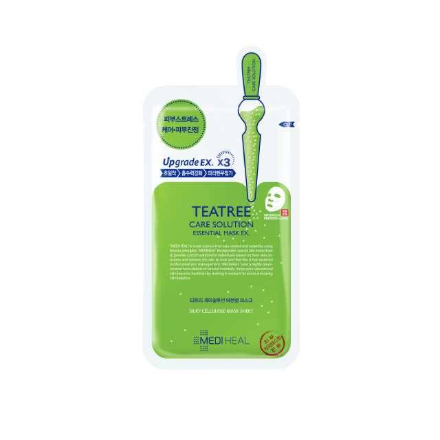 Mediheal Tea tree Care Solution Mask