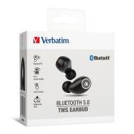 Verbatim Earbuds Bluetooth 5.10 TWS