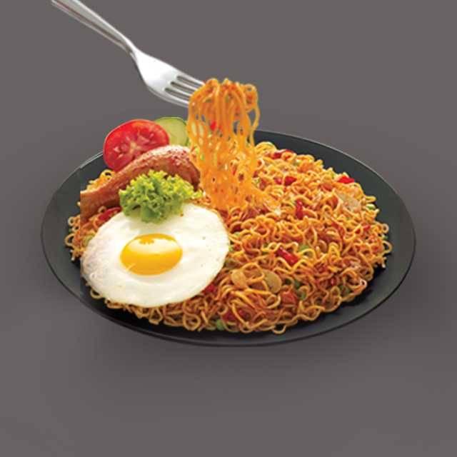 Indomie Original ( 1Carton )