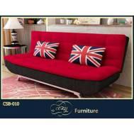 Cozy Sofa Bed (CBS-010)