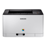 Samsung SL-C430 Color Laser Printer