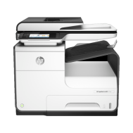 HP Multifunction Printer (PageWide Pro 477dw)