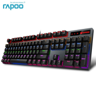 Rapoo v500 Pro Mechanical Gaming Keyboard