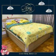 Cozy Duvet Only Blanket No (1)