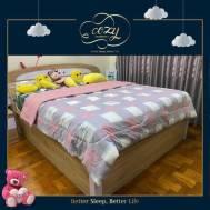 Cozy Duvet Only Blanket Size (2)