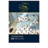 Cozy Bed Sheet Single Size (3)