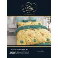Cozy Bed Sheet No(6)