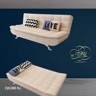 Cozy Sofa Bed