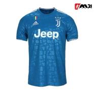 Juventus Third Kit 2019/20 (Player Version)