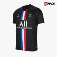 PSG Fourth Kit 2019/20 (Player Version)