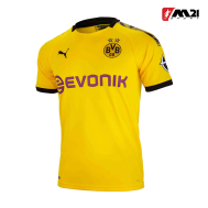 Dortmund Home Kit 2019/20 (Player Version)