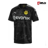 Dortmund Away Kit 2019/20 (Player Version)