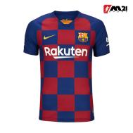 Barcelona Home Kit 2019/20 (Player Version)