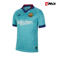 Barcelona Third Kit 2019/20 (Player Version)