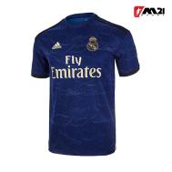 Real Madrid Away Kit 2019/20 (Player Version)