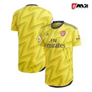 Arsenal Away Kit 2019/20 (Player Version)
