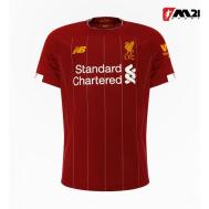Liverpool Home Kit 2019/20 (Player Version)
