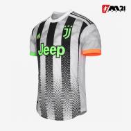 Juventus Fourth Kit 2019/20 (Player Version)
