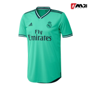 Real Madrid Third Kit 2019/20 (Player Version)